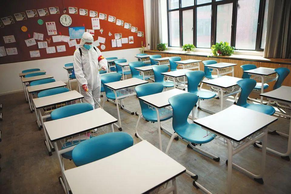 天津分4批次复课开学!这类学校禁止开学