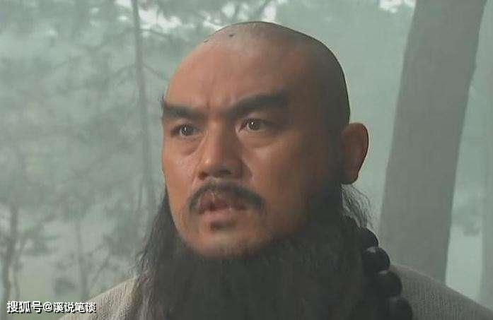 原创 水浒传中,武松能打死一只虎,那么,鲁智深也能打死一只虎吗