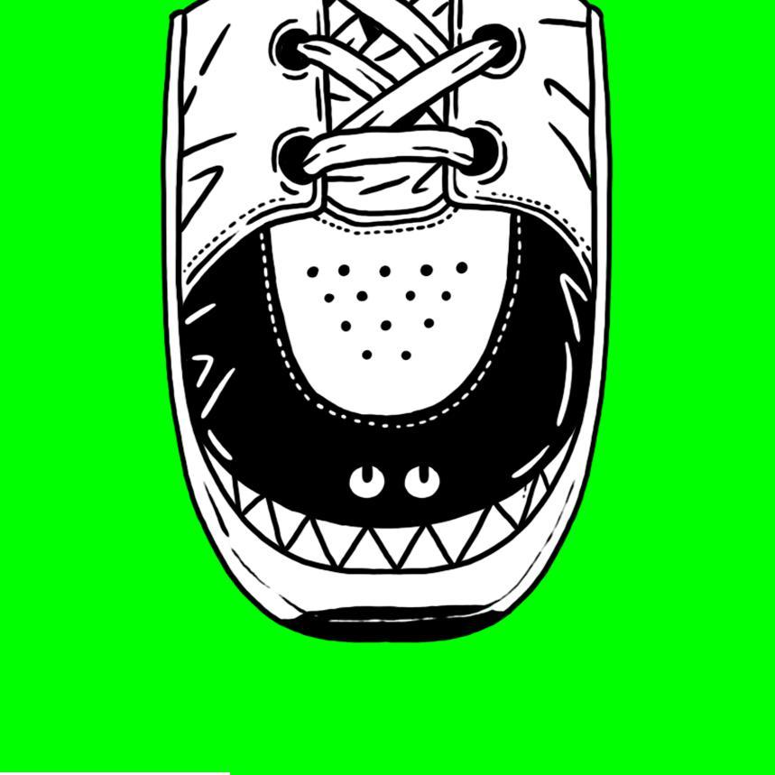Sneaker@看它出生到终结的全球之旅   Sneaker 的一生,听一双球鞋的自述