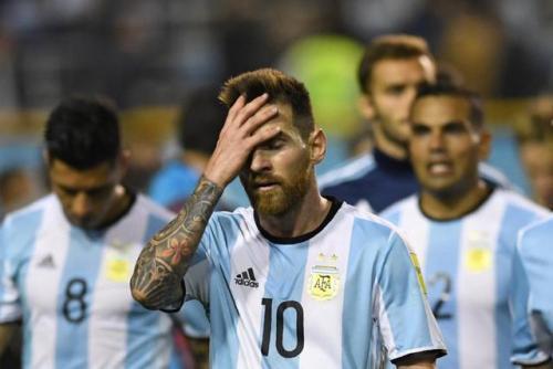 原創精準盤點阿根廷隊史最佳11人,陣容超豪華,梅西和老馬競爭激烈圖片