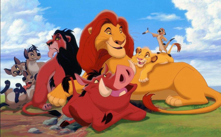 迪士尼动画除了故事受欢迎以外,还有不为人知的趣闻和彩蛋