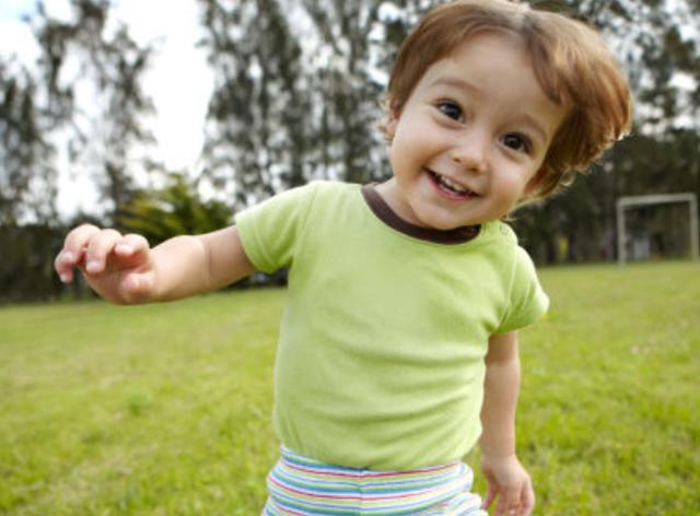 孩子身上这3个部位越大,说明孩子越健康,别嫌孩子长得不好看了