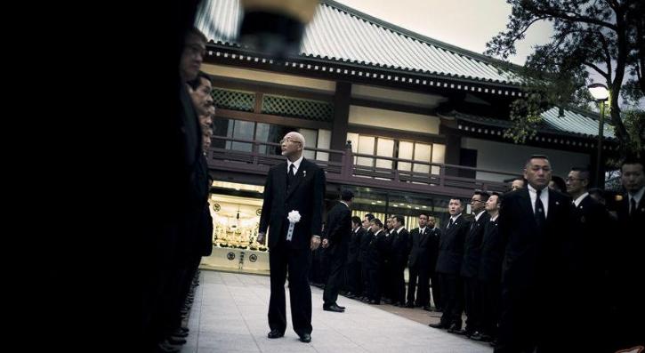 原创            全盘点全球四大黑帮组织,第二个最神秘,最牛的一个起源于中国