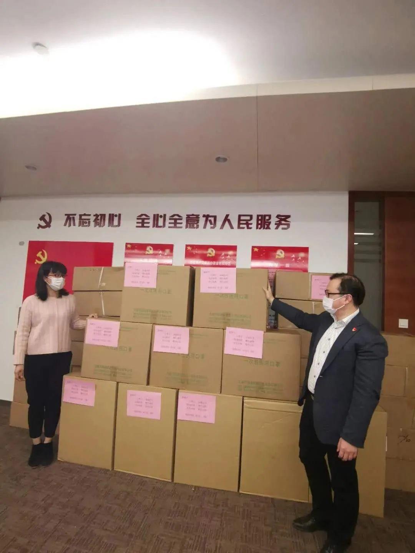 """回赠十倍口罩,中国多地支援日韩城市""""战疫""""!"""