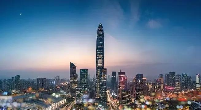 聚焦新基建|深圳人工智能产业迈向新高地