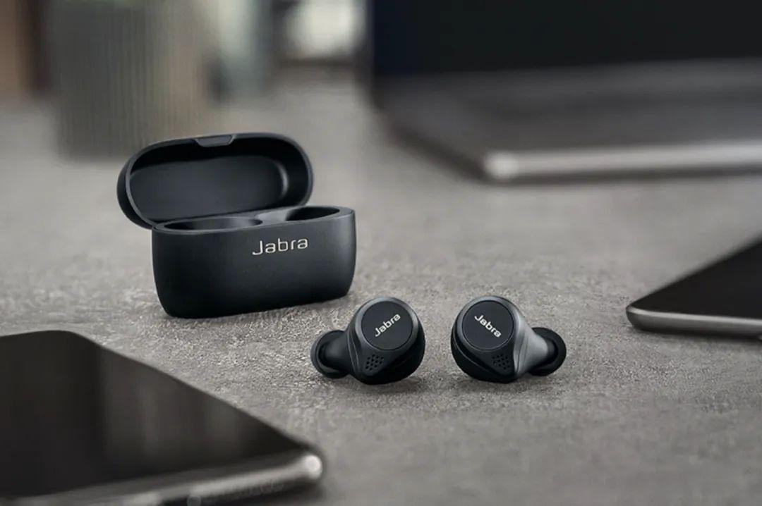 Jabra Elite 75t 深度體驗:低音強、續航長,小巧輕盈的實力健將