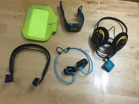 運動耳機如何選?看十年跑齡運動達人分享經驗
