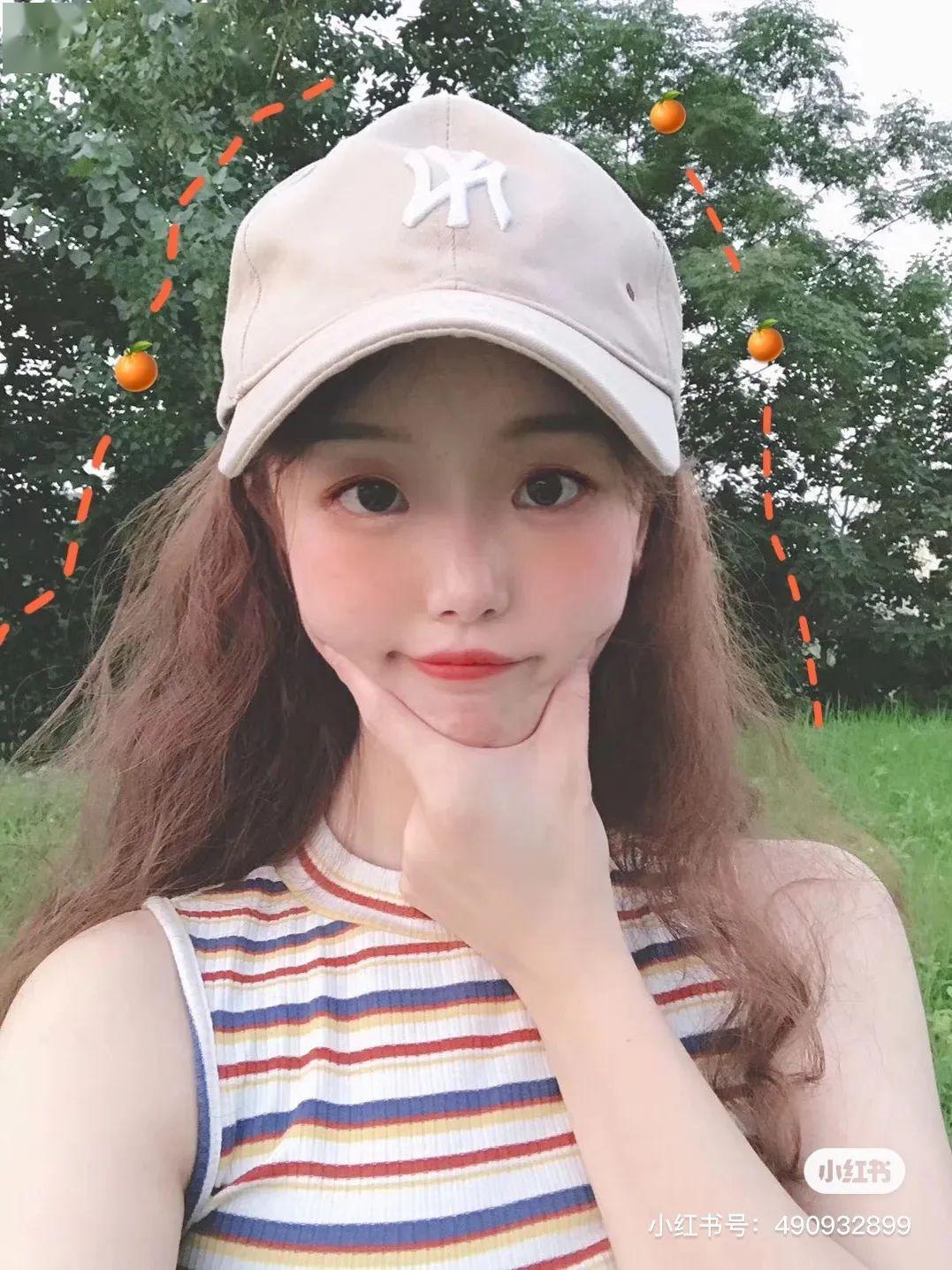 除了日韩妆,还有什么妆容适合亚洲女孩?