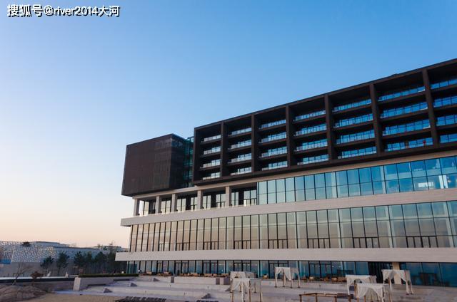 原创             青岛涵碧楼,坐拥270度海景,堪称青岛最美的酒店