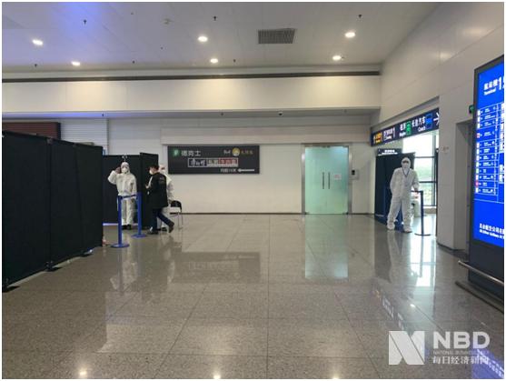 旅客数暴跌、餐厅营业额锐减  疫情下机场日子有多难熬?