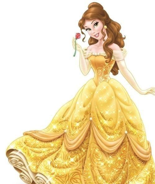 """动漫中""""淡黄的长裙,蓬松的头发""""的人物,最后一个b站为她开专题"""