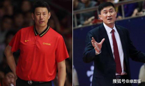 原创             杜锋谈男篮奥运落选赛!责任大于背锅,谁说中国队没有希望?