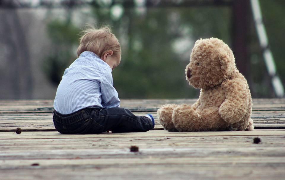 孩子成功的关键,80%源于父亲的教导?心理学家:这比天赋更重要