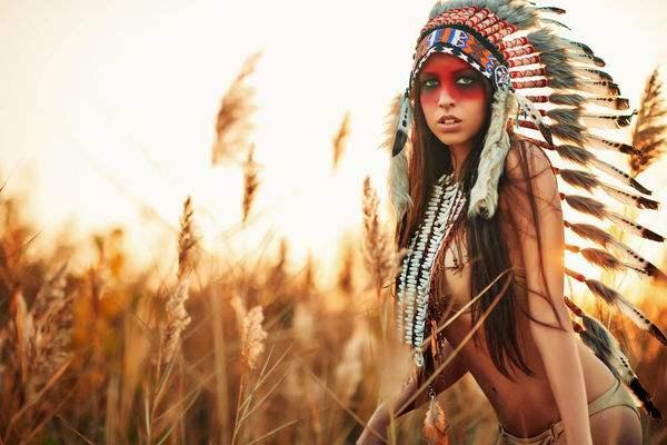 美洲人口_印第安人是美洲土著居民,如今人口却稀少,这是什么原因造成的?