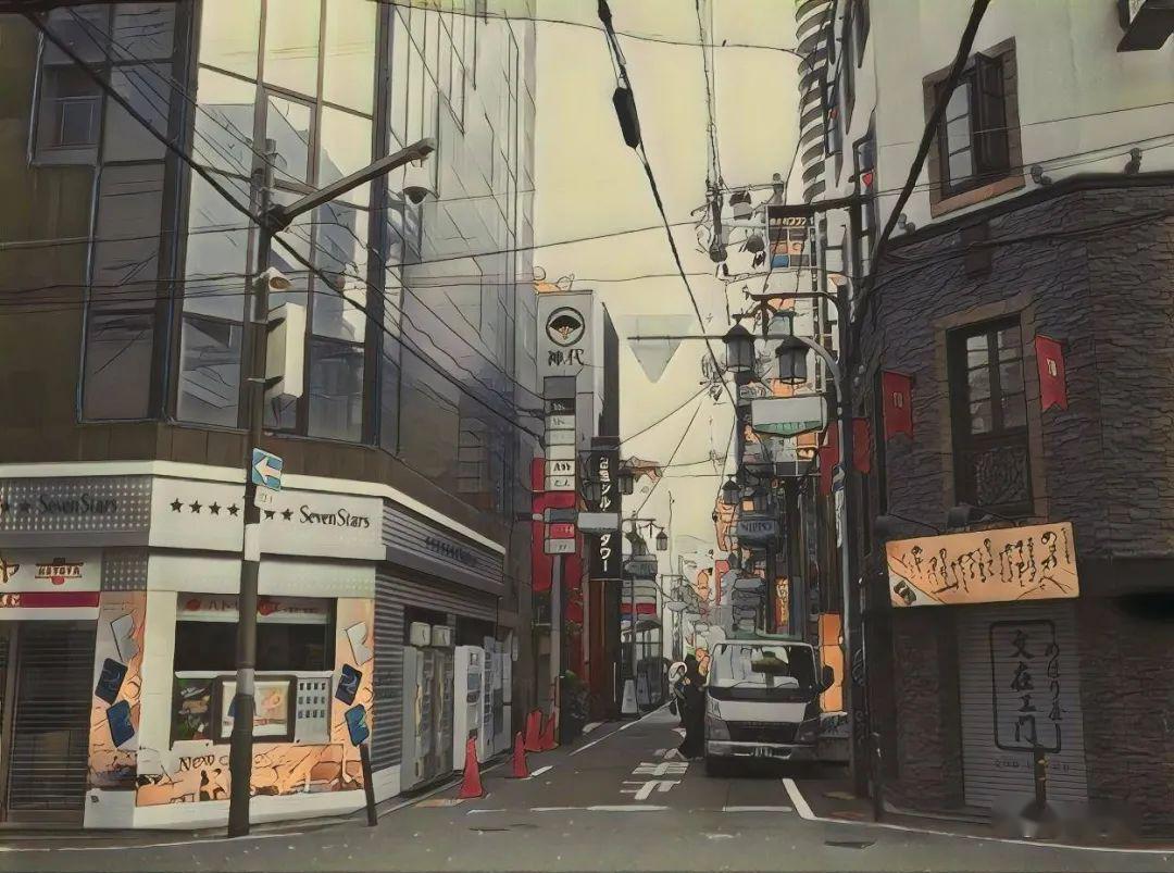 三次元风景照秒变宫崎骏动画,还能把石原里美吉卜力化,AnimeGAN已开源
