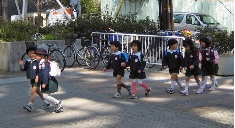 为何会有那么多人选择去日本留学?