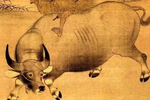 2021年哪个生肖值太岁,属牛值太岁是什么意思