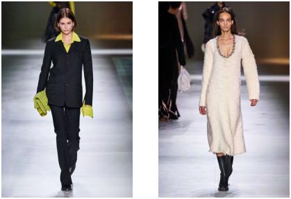 『Bottega』看似随意的时尚风格该如何演绎,