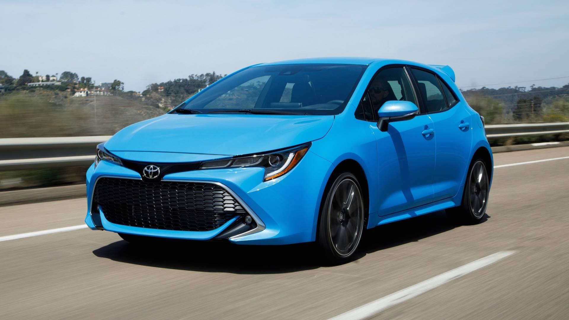 2020年10种最省油的燃油轿车排名