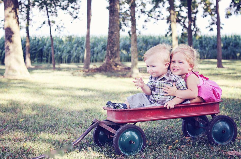 孩子智商高的10大特征 你家的孩子中招了吗!