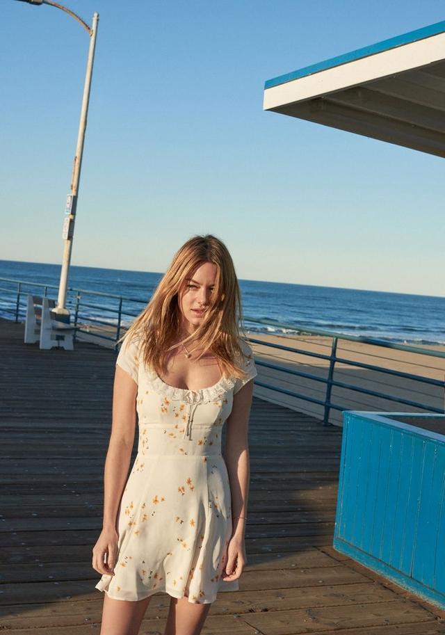 『整体』清凉舒适拍美照,海边度假这样穿