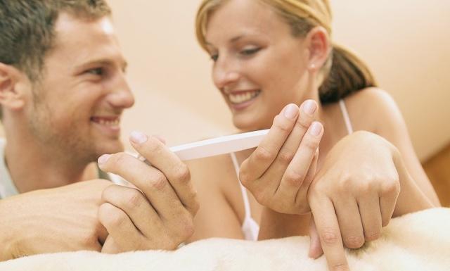 排卵日当天,哪个时间更容易受孕?或许是这个时间,希望你没找错