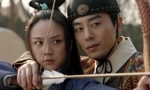 一支弩箭引发的姻缘 《大明风华》告诉你弓与弩