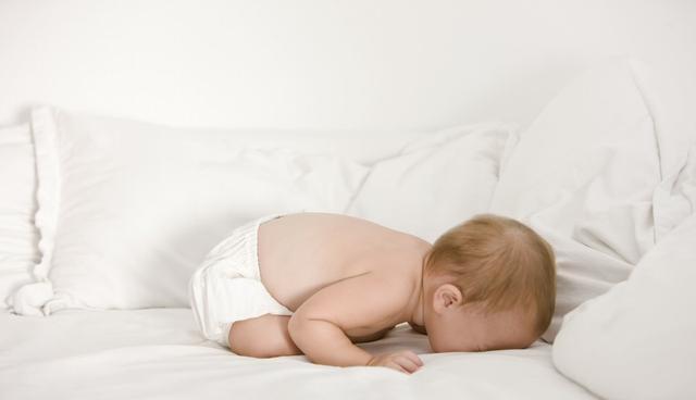 儿科专家:这个月龄的宝宝还没穿小内裤,或将影响未来生育能力