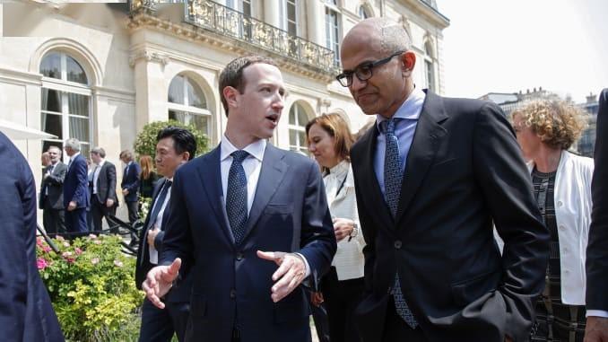 Facebook、微软、微信、抖音齐参与,世卫组织举办新冠肺炎黑客马拉松,合作共赢 or 商业化路径?