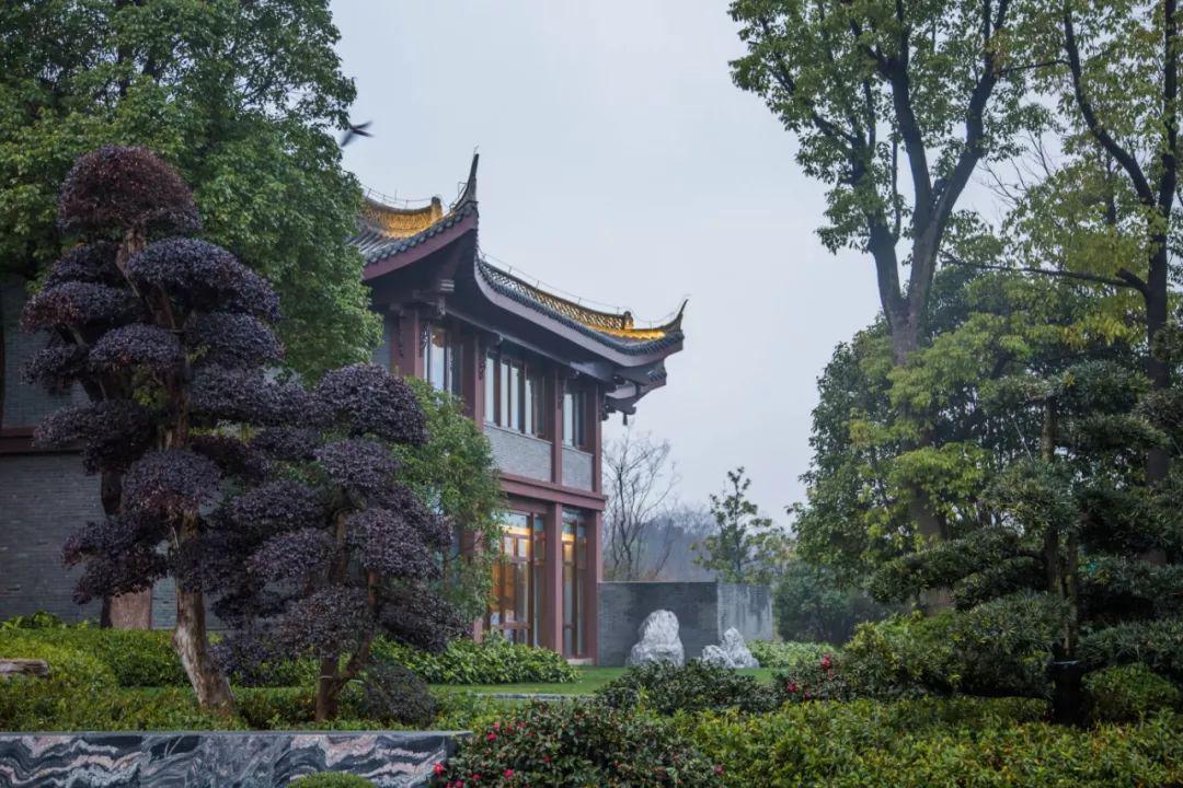 隐居・瘦西湖 | 一夜读懂扬州古城的盎然。