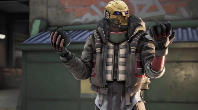 TPS新作《Rogue Company》公布首支玩法预告片