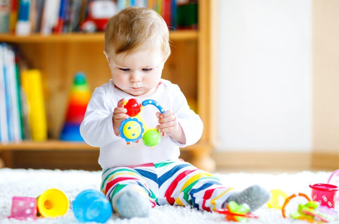 清华妈妈忠告:睡前花5分钟做这个动作,孩子智商超同龄人50%