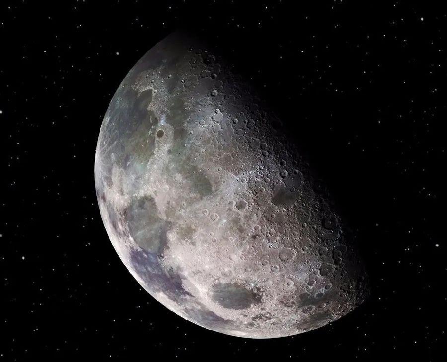 原创             就地取材!科学家想用尿液来打造月球驻地,你敢住吗?