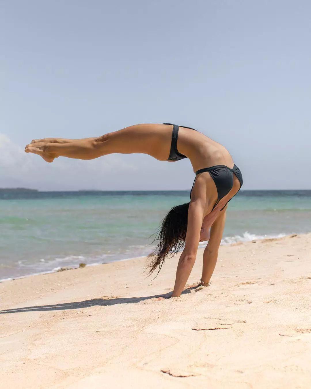 适合30岁以上女性每天练习的7个瑜伽体式(收藏级)