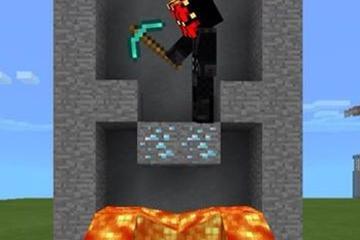 我的世界挖矿必备3大mod,有了它们,能轻轻松松变超级矿工