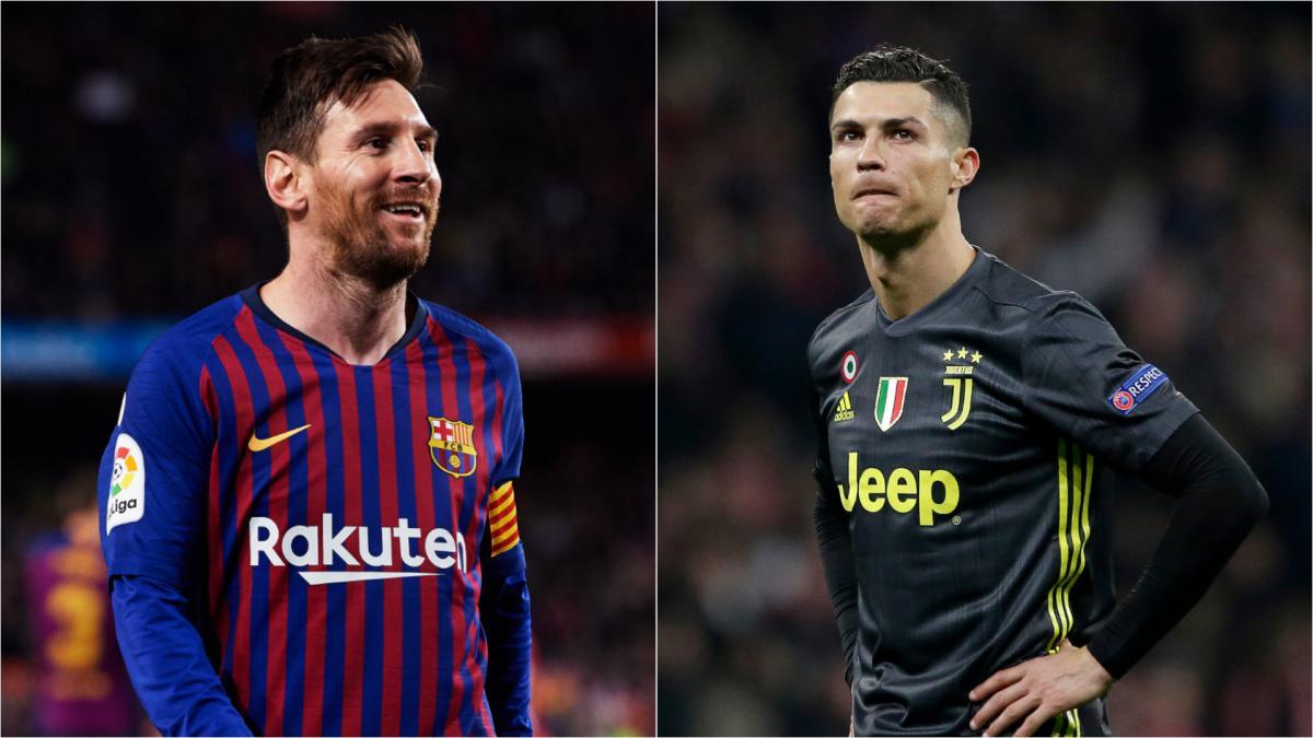 卡拉格:让梅西离开巴塞罗那?这种想法太蠢