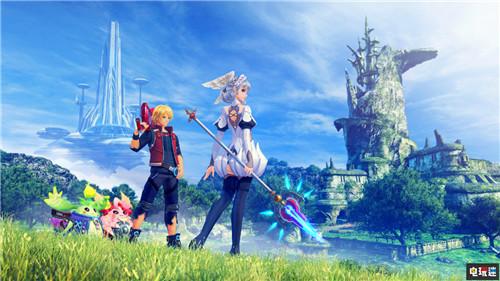 任天堂宣布NS《异度神剑:终极版》终局剧情可直接开玩