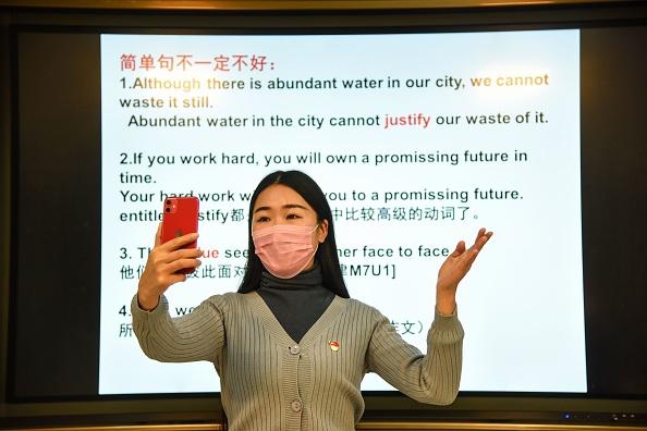 港媒报道:新冠疫情加快中国数字化步伐