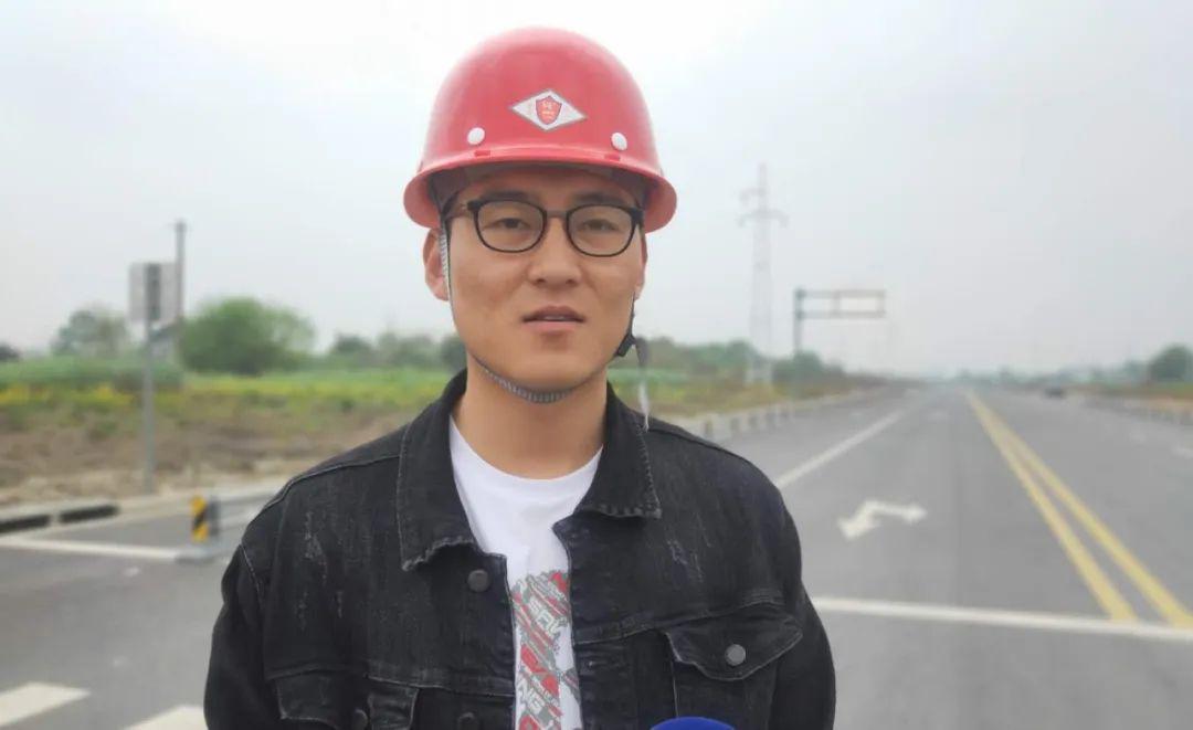 好消息!滨河北路安州段已达到通车条件