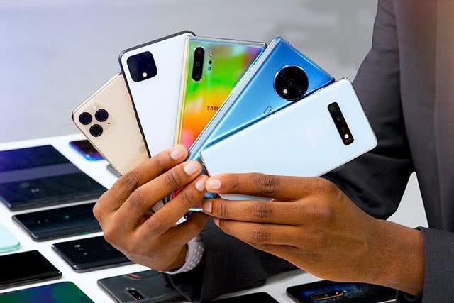 市调机构的数据打架,到底谁是全球手机市场第三名?