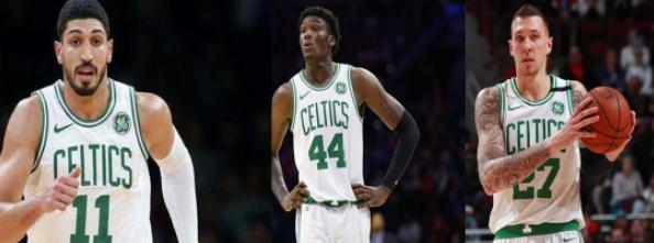 原创             【红龙篮球】NBA总冠军热门分析之——波士顿凯尔特人篇