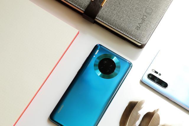 超旗舰拍照体验!华为Mate30系列5G版仍是最值得购买的5G高端手机
