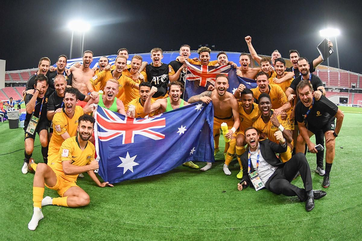 澳大利亚足协:70%员工停薪离岗 或变兼职小团队运营