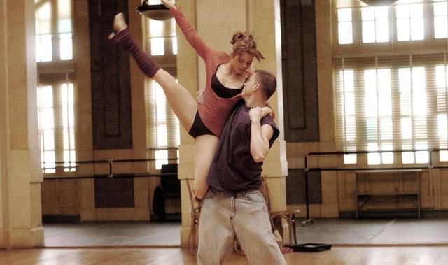 《舞出我人生》第一部上映的第14个年头,你还记得自己跳舞的初衷吗?
