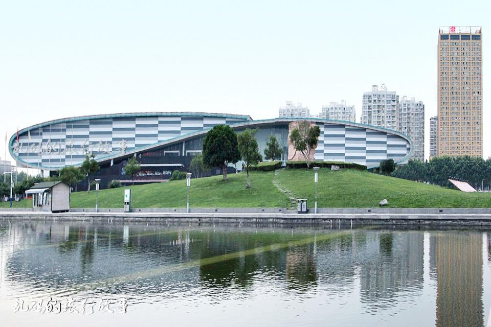 """人口分界线_安徽这座城市位于中国南北分界线做过两次省会被誉""""小上海"""