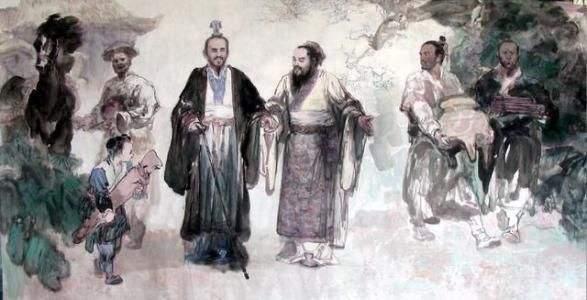 原创            巴山夜雨之两国相争:楚文王与巴国的战争,摧毁了一个可怜的邓国