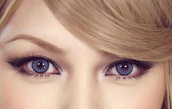 为什么会有不同颜色的眼睛?