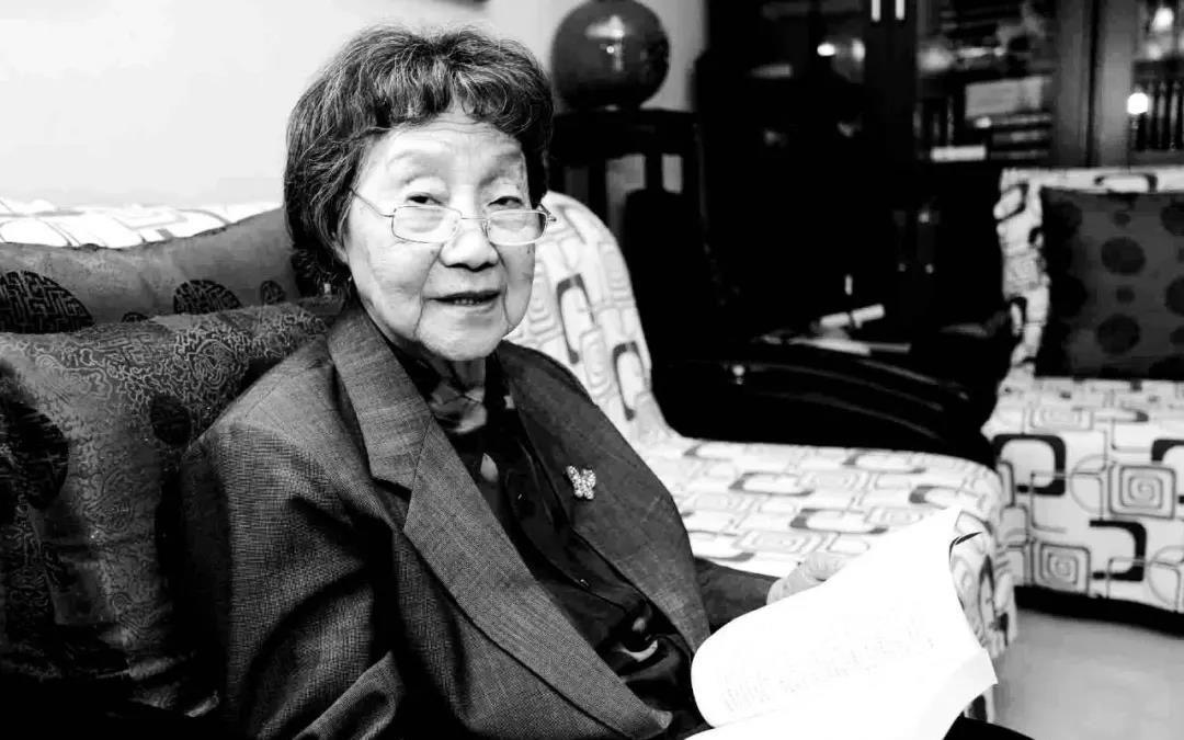 逝者|婚姻法学科奠基人巫昌祯:力主把反家暴写入法律