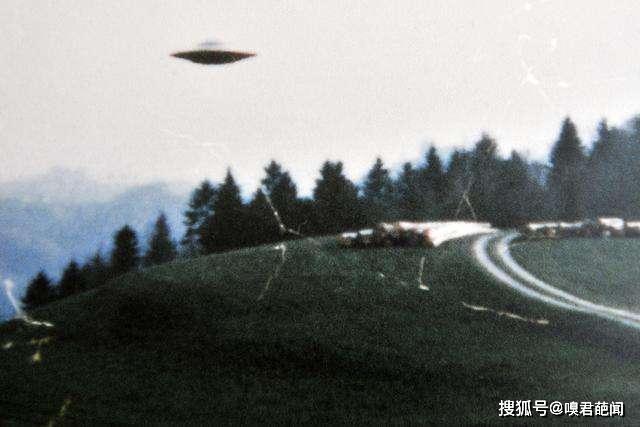 中国UFO三大悬案之首的神秘事件:黄延秋事件