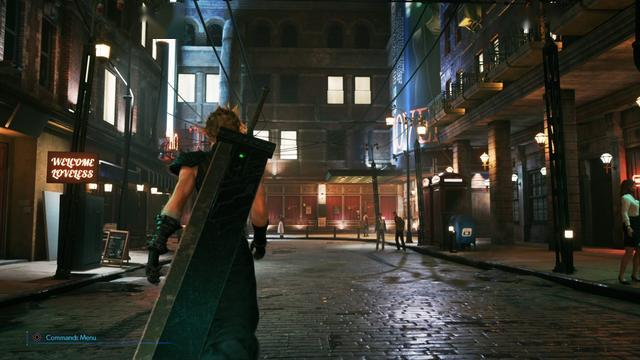 SE表示《最终幻想7:重制版》实体版将按时发货